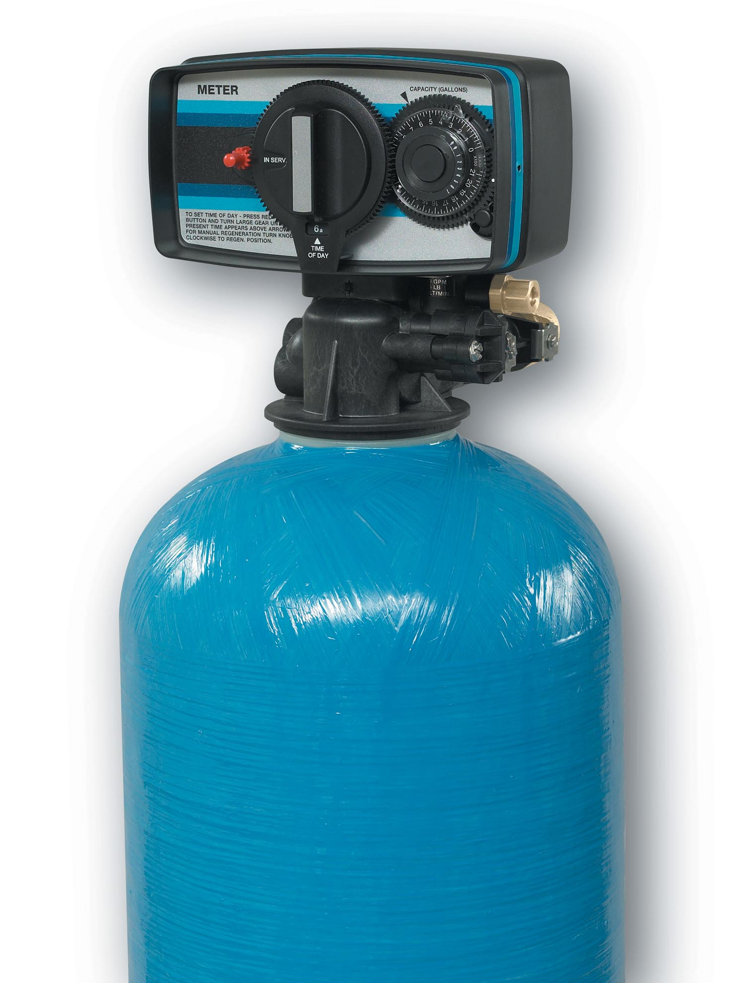 Water Softener Repair Service Installation