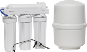 drinking water systems reverse osmosis